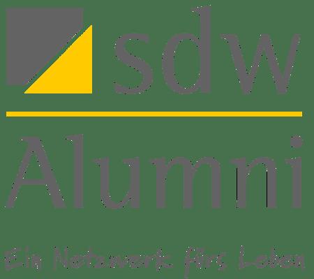 Logo von sdw Alumni e.V.